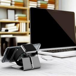 2 in 1 Docking Dock Charger Charging Station Stand Cradle Fo