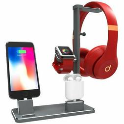 DHOUEA Compatible 6 in 1 Cell Phone Stand Replacement for Ap
