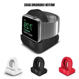 For Apple Watch Charging Stand Holder Dock Station Mount iWa
