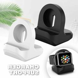 For Apple Watch iWatch Charging Dock Stand Charger Holder St