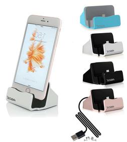 Charger Dock Station Phone Holder for iPhone 11 Pro Max, 11