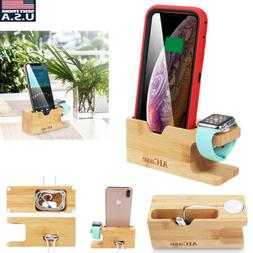 charging dock station charger phone stand