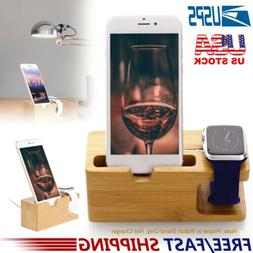 Charging Docking Station Charger Stand Holder For iPhone App
