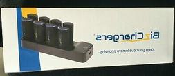 docking station 8 mobile phone chargers commercial