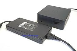 Genuine DELL TB16 THUNDERBOLT DOCKING Station With 240W Adap