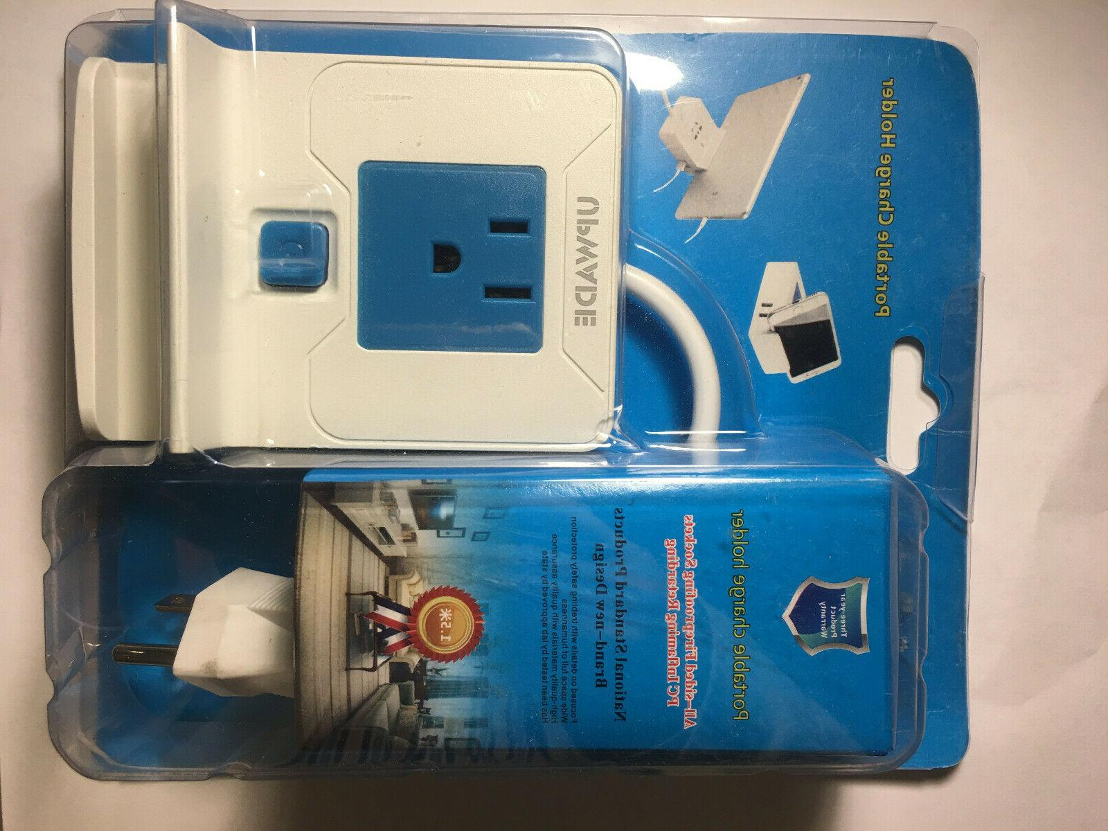 2 Dock Outlet-Tablet/iPAD/Phone, SELLER