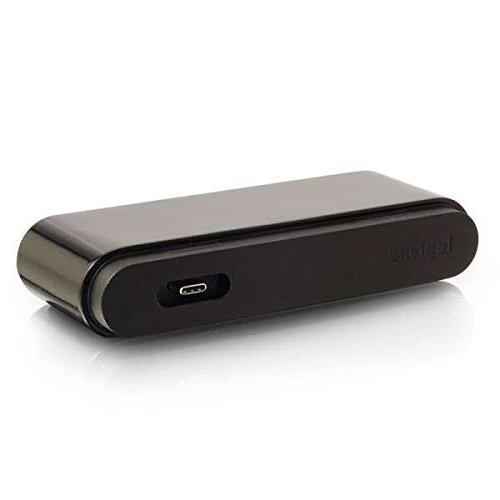 C2G Dock with