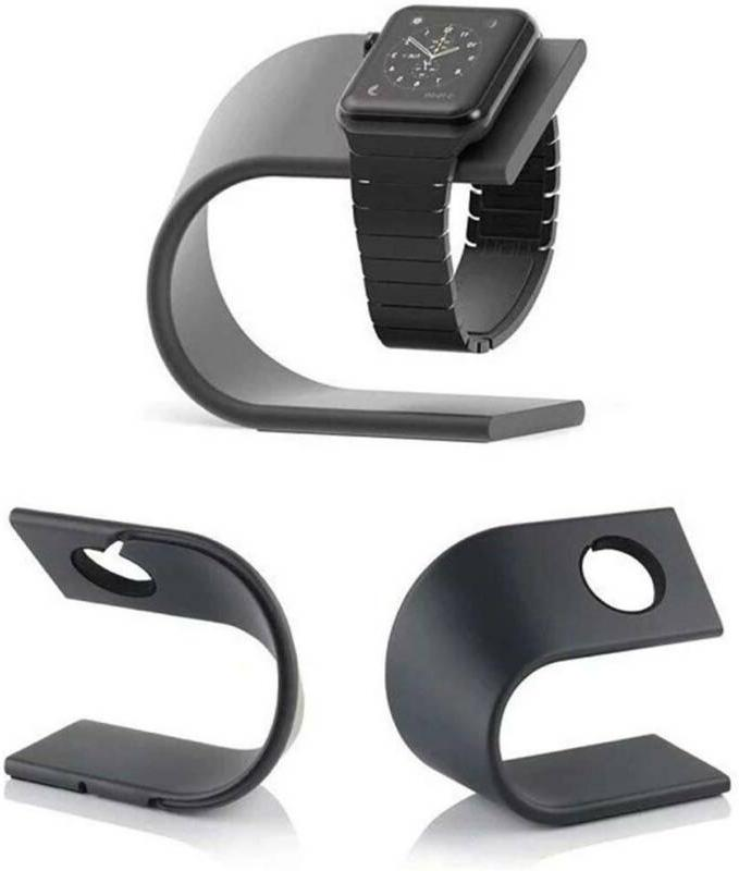 Aluminum Dock Stand Station Holder iwatch