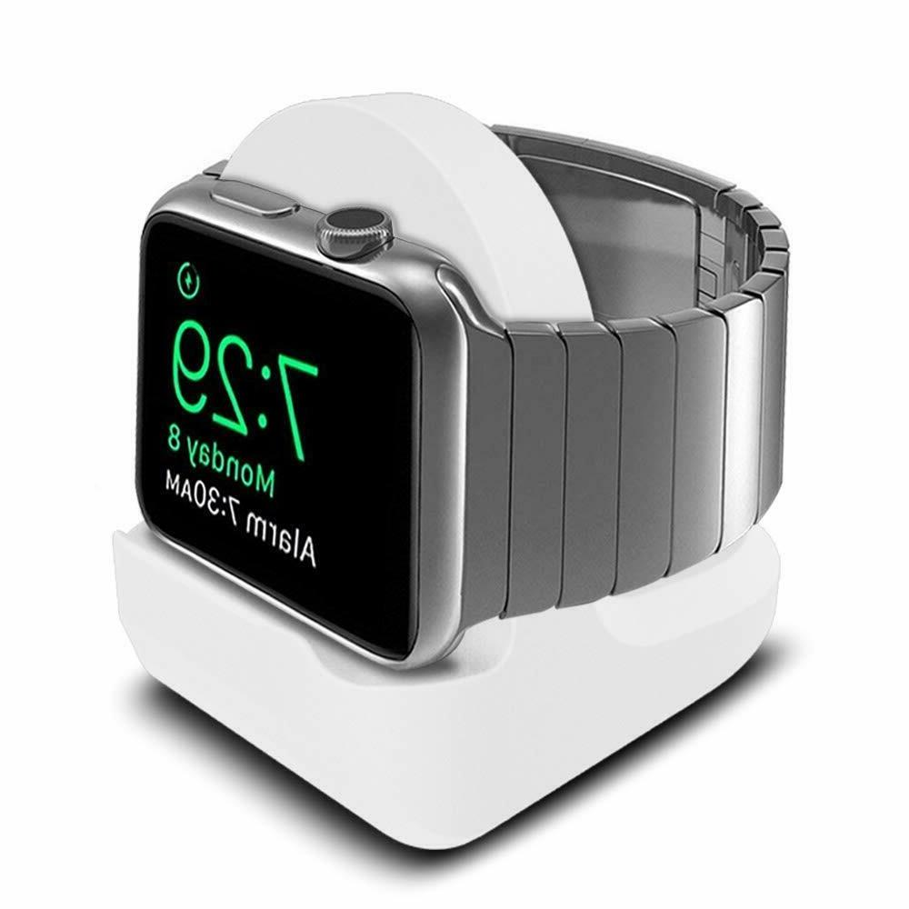For Apple Stand Mount iWatch 5 1
