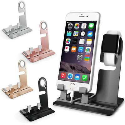 charger holder stand charging steel dock station