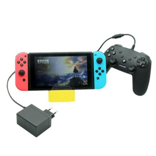 Charging with Switch /Switch