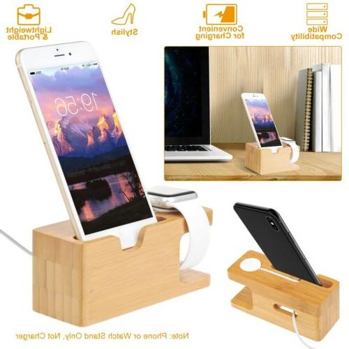 Charging Dock Charger Holder for Watch 8 8+
