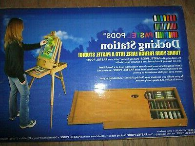 NIB Station, holds 9