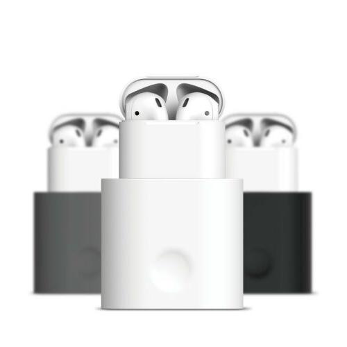 For Apple Airpods Silicone Charging Charger