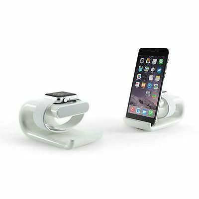 2in1 Stand Station -Apple iWatch iphone