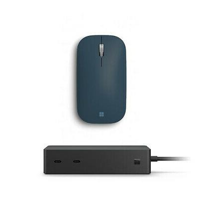 surface dock 2 black surface mobile mouse