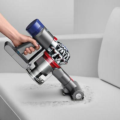 Dyson V8 Absolute Cordless Vacuum | Yellow New