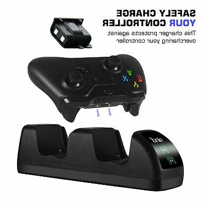 For Xbox One Station+ Battery Pack