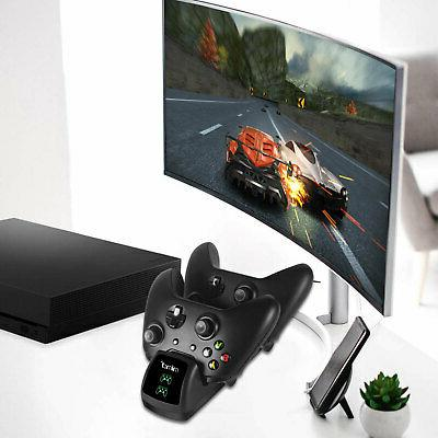 For Xbox Controller Station+ 2x