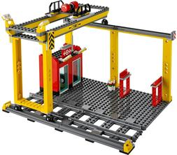 loading dock station crane only from 60052