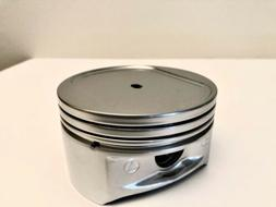 Mercedes V8 piston phone charger and docking station