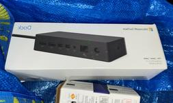 NEW Microsoft 1661 Dock Docking Station For Surface Pro 3, 4