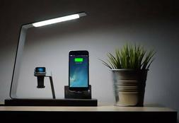 MiTagg NuDock Power Lamp Charging Docking Station for iPhone