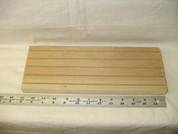 quilters ruler and template docking station solid