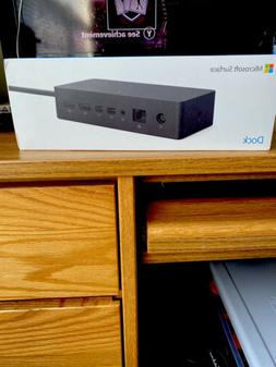 Microsoft Surface Dock Station