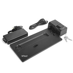 Lenovo USA ThinkPad Ultra Docking Station  For P52s, L580, L