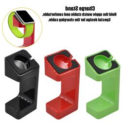 Apple Watch charger dock station