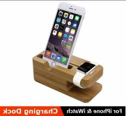 For Apple Watch iWatch Original Stand Charging Dock Station